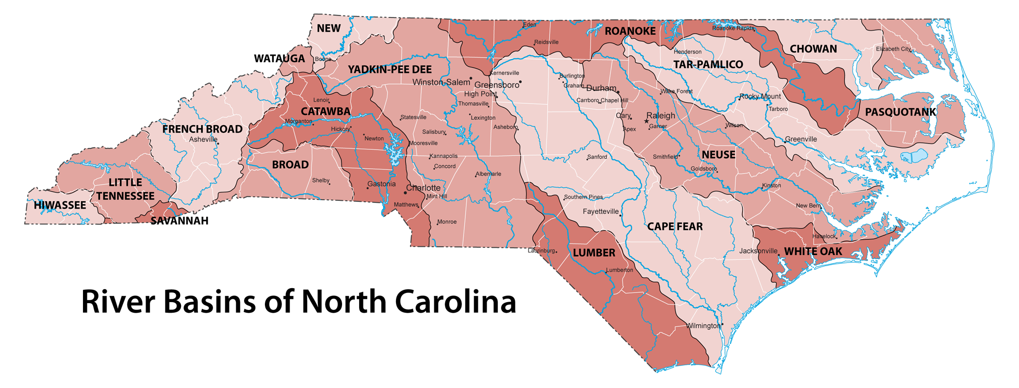 river basin project  thinglink -