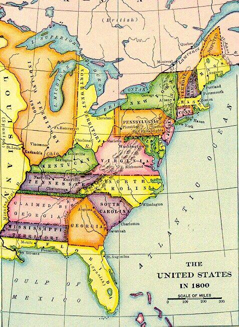 13 Colonies ThingLink