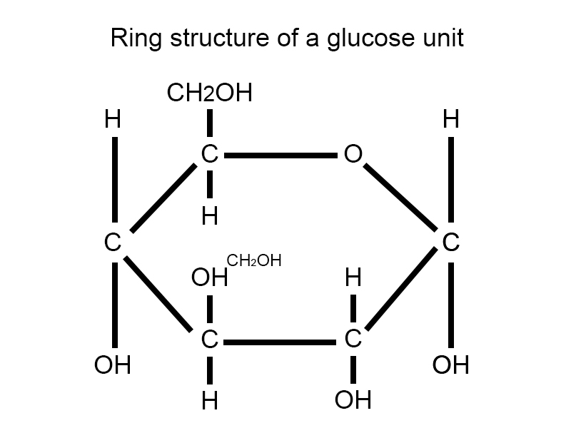 Carbohydrate glucose - ThingLink