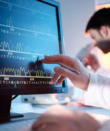 Bioinformatics scientist - ThingLink