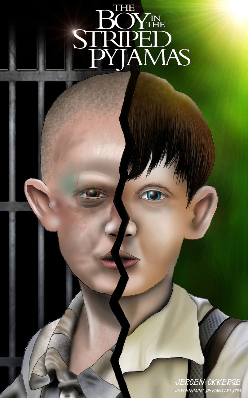 the boy in the striped pyjamas thinglink replace image