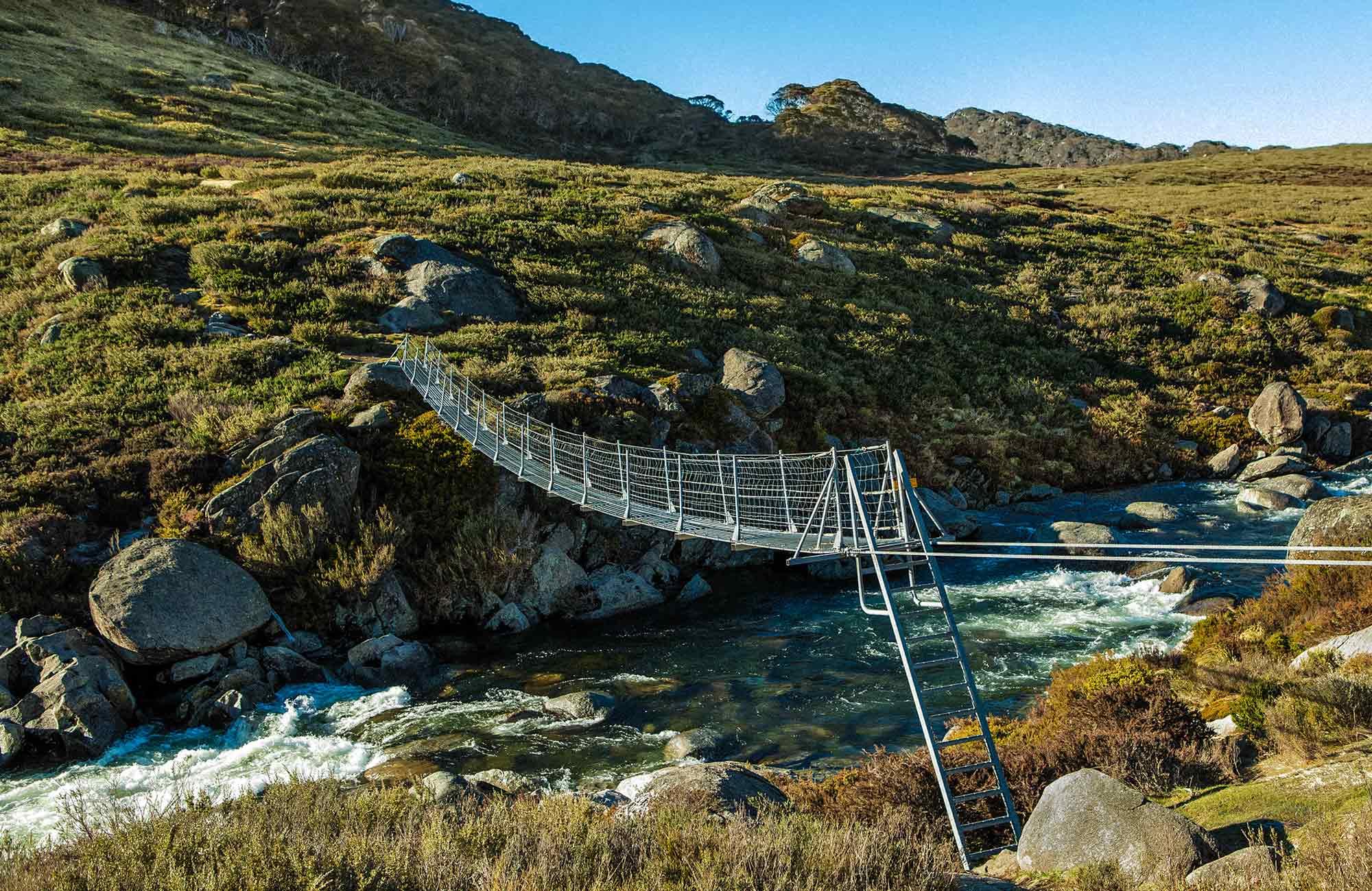 фото парки австралии косцюшко изготовить картину холсте
