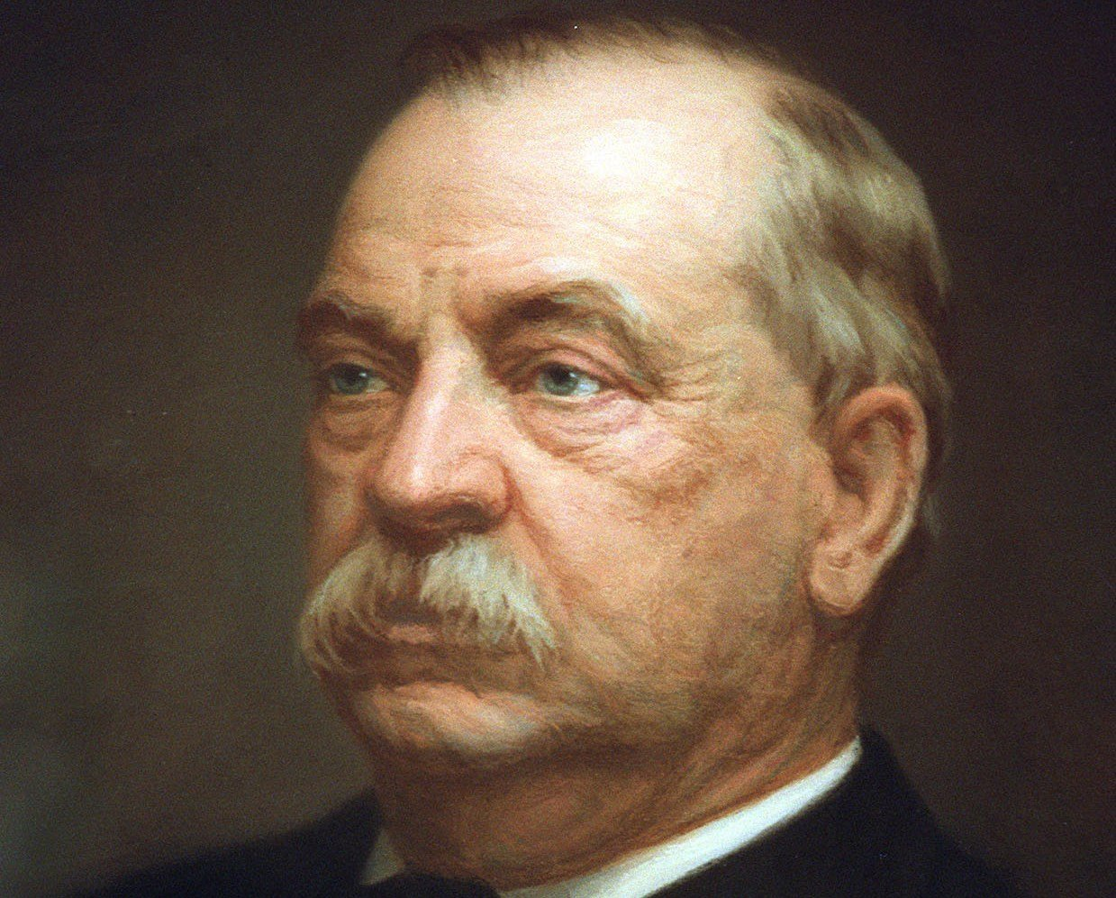 grover cleveland Grover cleveland served as the 22nd and 24th us president here are 10 facts about his family, life, education, career, sex scandal and death.
