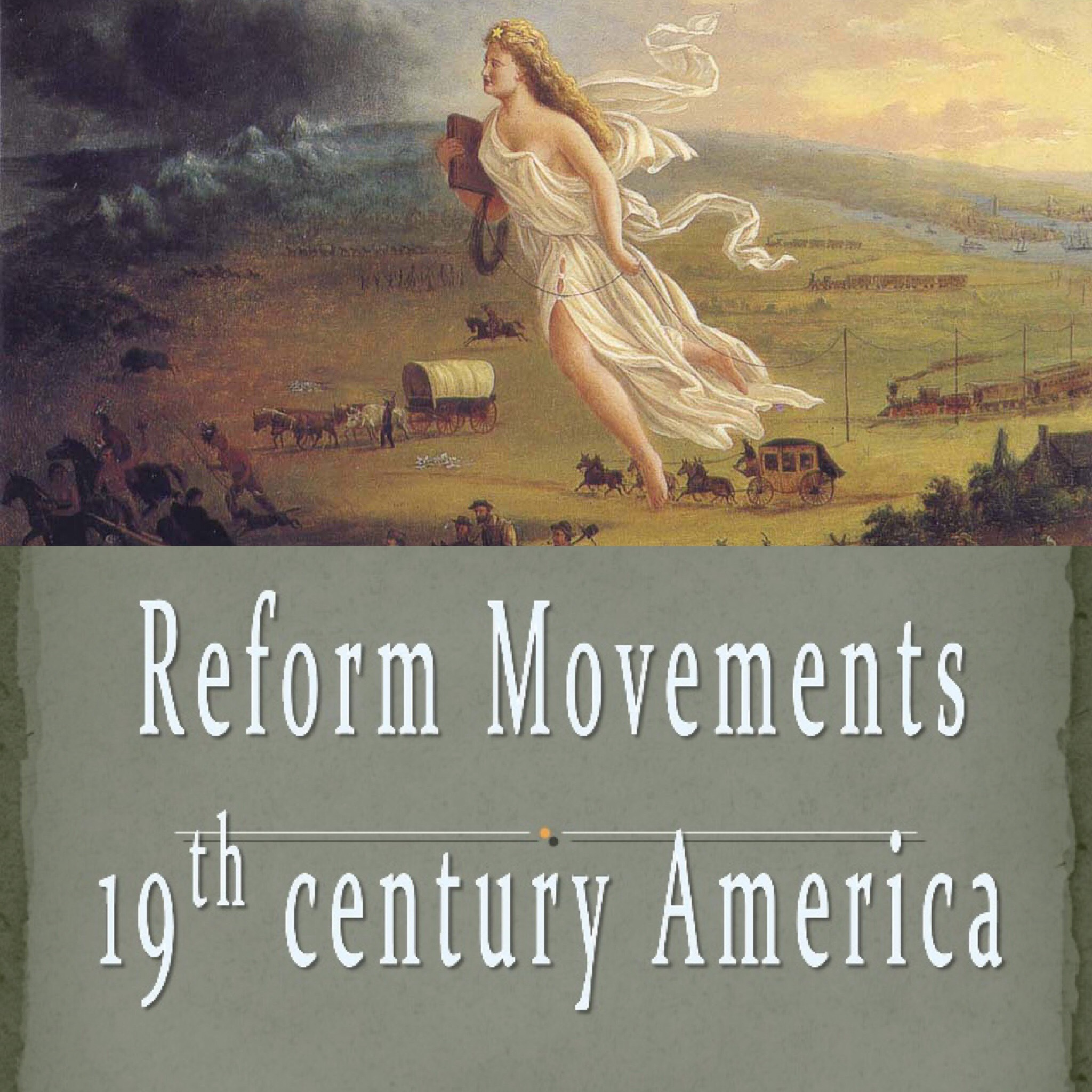 the powerful religious movement of reformation that brought division to slavery The protestant reformation made parliaments more general all over europe and the liberties of protestant england became in course of time the liberties of nearly all the states of europe there were some exceptions, however.