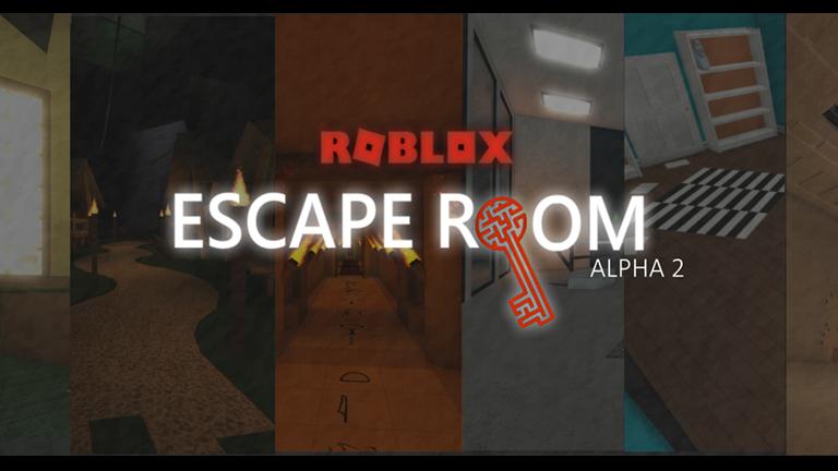 Escape Room Roblox Code For Jail שלום שמי רואי ואני אוהב לשחק Roblox Escape Room Alpha 2