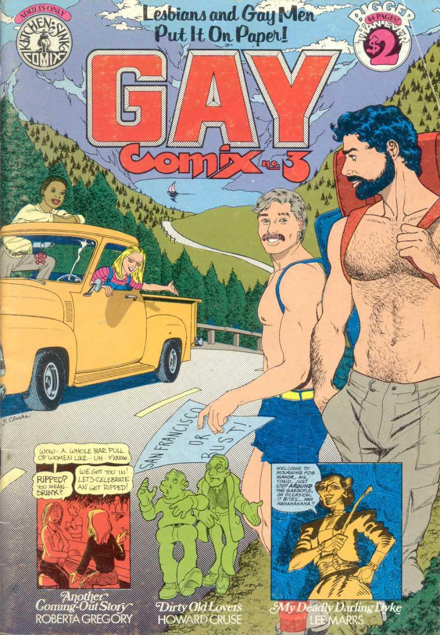 Comics code authority homosexuality in japan