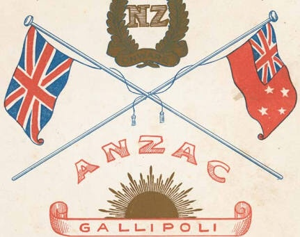 a history of australia and new zealand army corps Because history is never finally written  originally the letters a-n-z-a-c stood  for 'australian & new zealand army corps', which was the formation of troops.