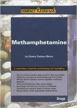 Methamphetamine can be swallowed, snorted, smoked and inj
