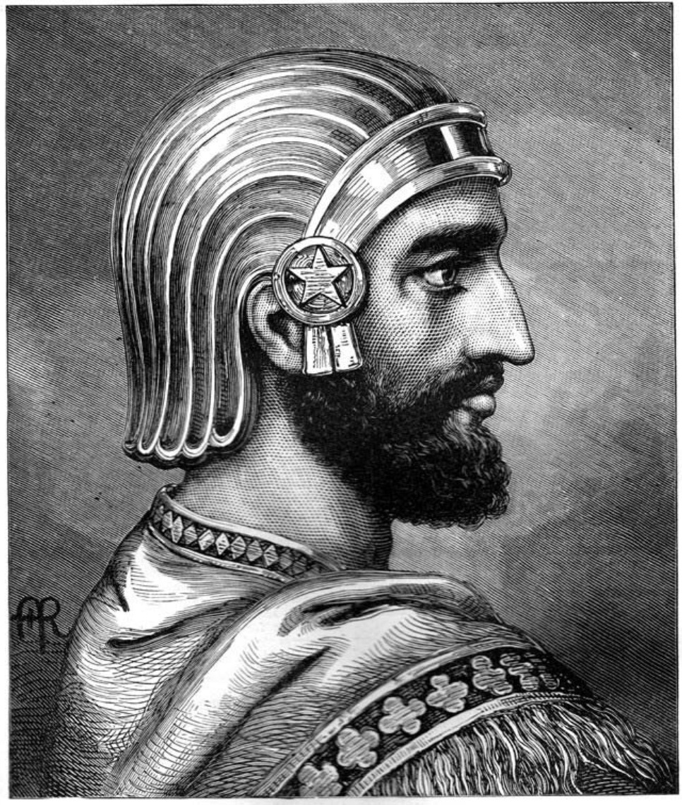 Persian Empire: The Importance Of Cyrus The Great In The Persian Empire