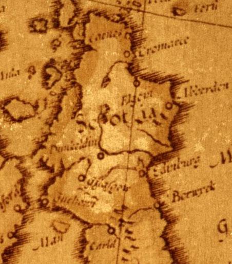 Scotland's forgotten battleground