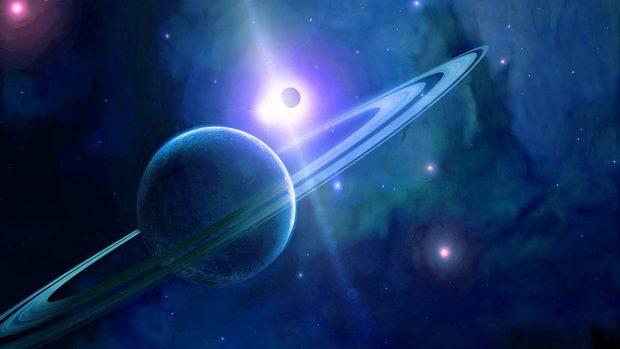 Sistema Solar - ThingLink