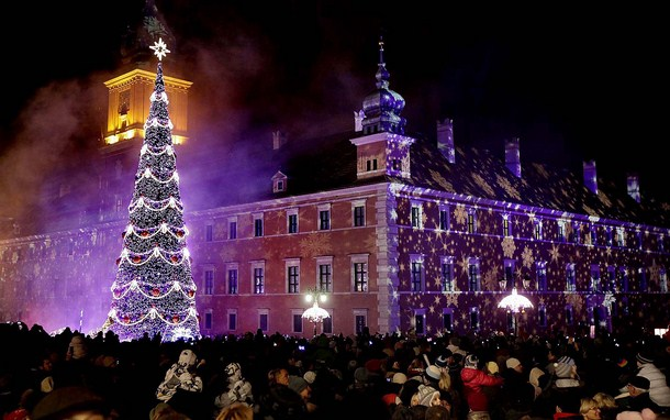 Image result for poland christmas