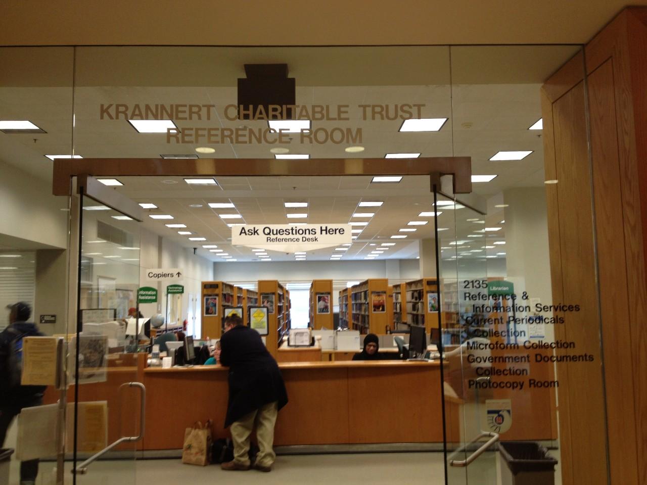 Iupui writing center