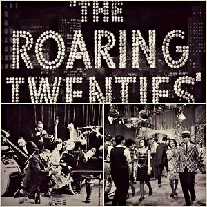 Roaring Twenties Jazz Image Gallery roaring ...