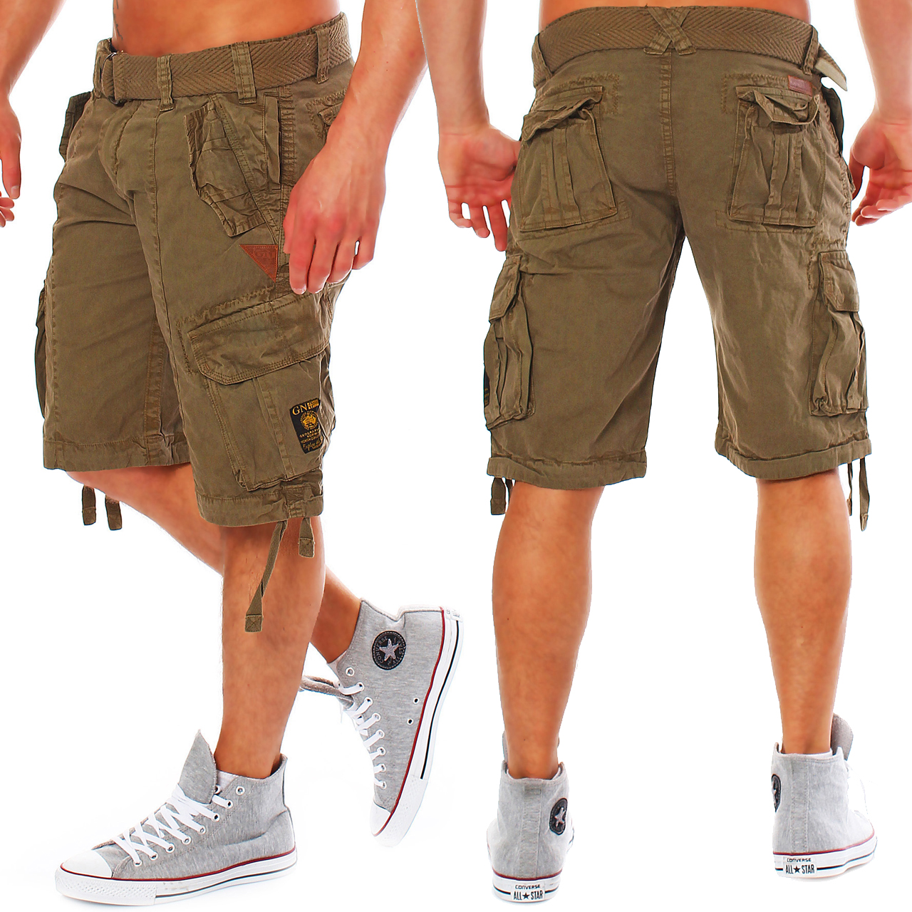 cargo shorts for mens