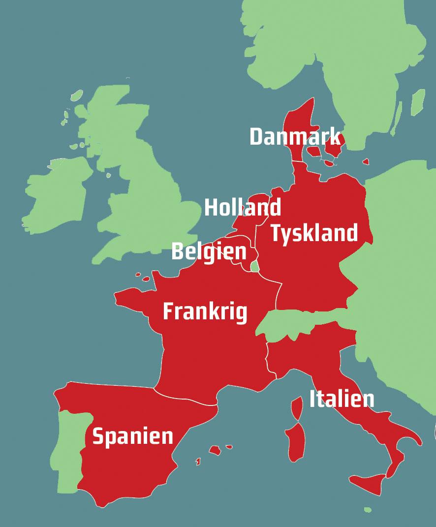 tyskland frankrig