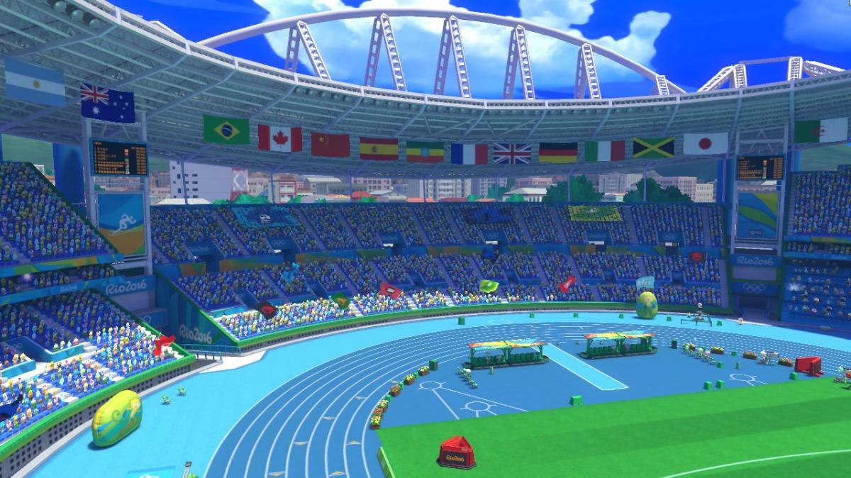 los primeros juegos olimpicos modernos fueron en el thinglink