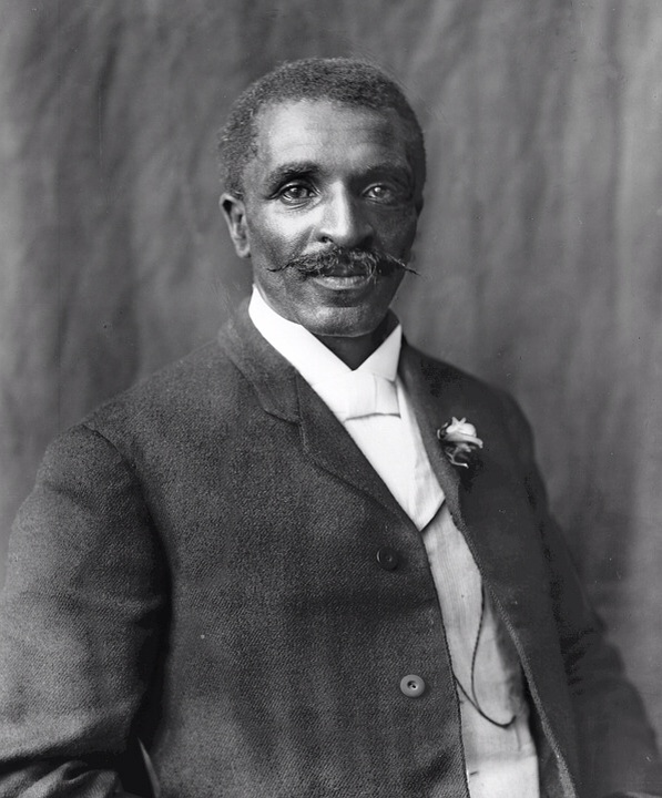 washington carver