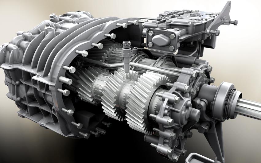 Automotive Engineering - ThingLink