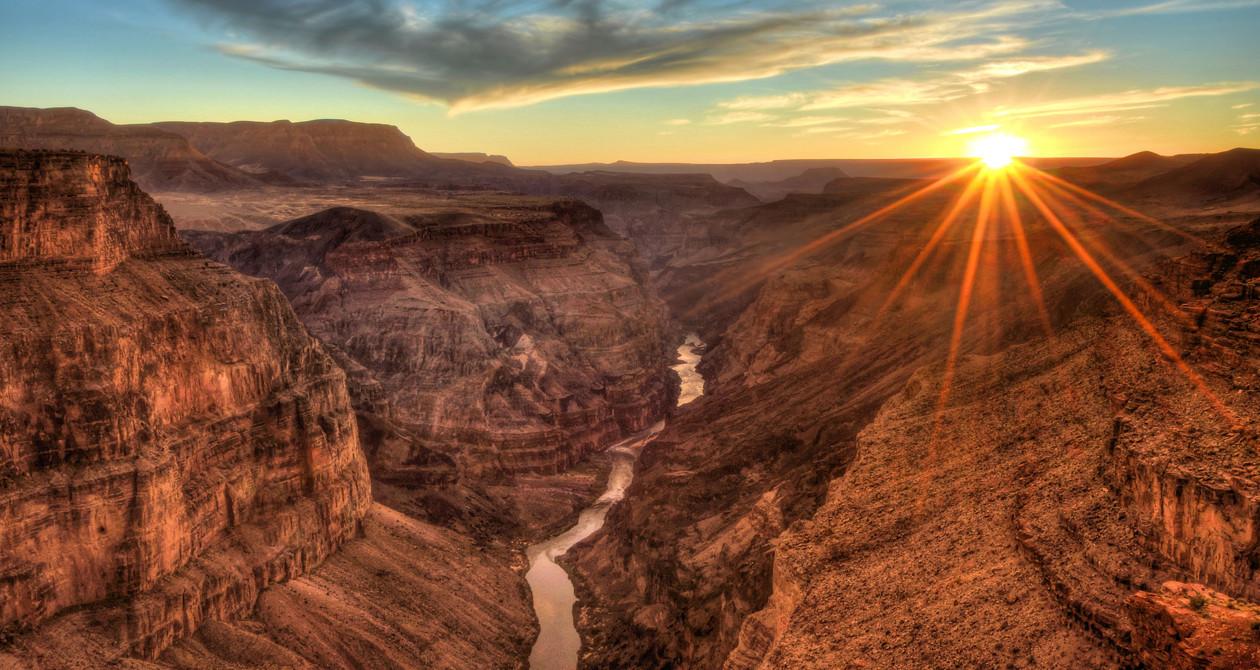 Туры в гранд каньон