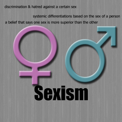 Definition of sexism Nude Photos 43