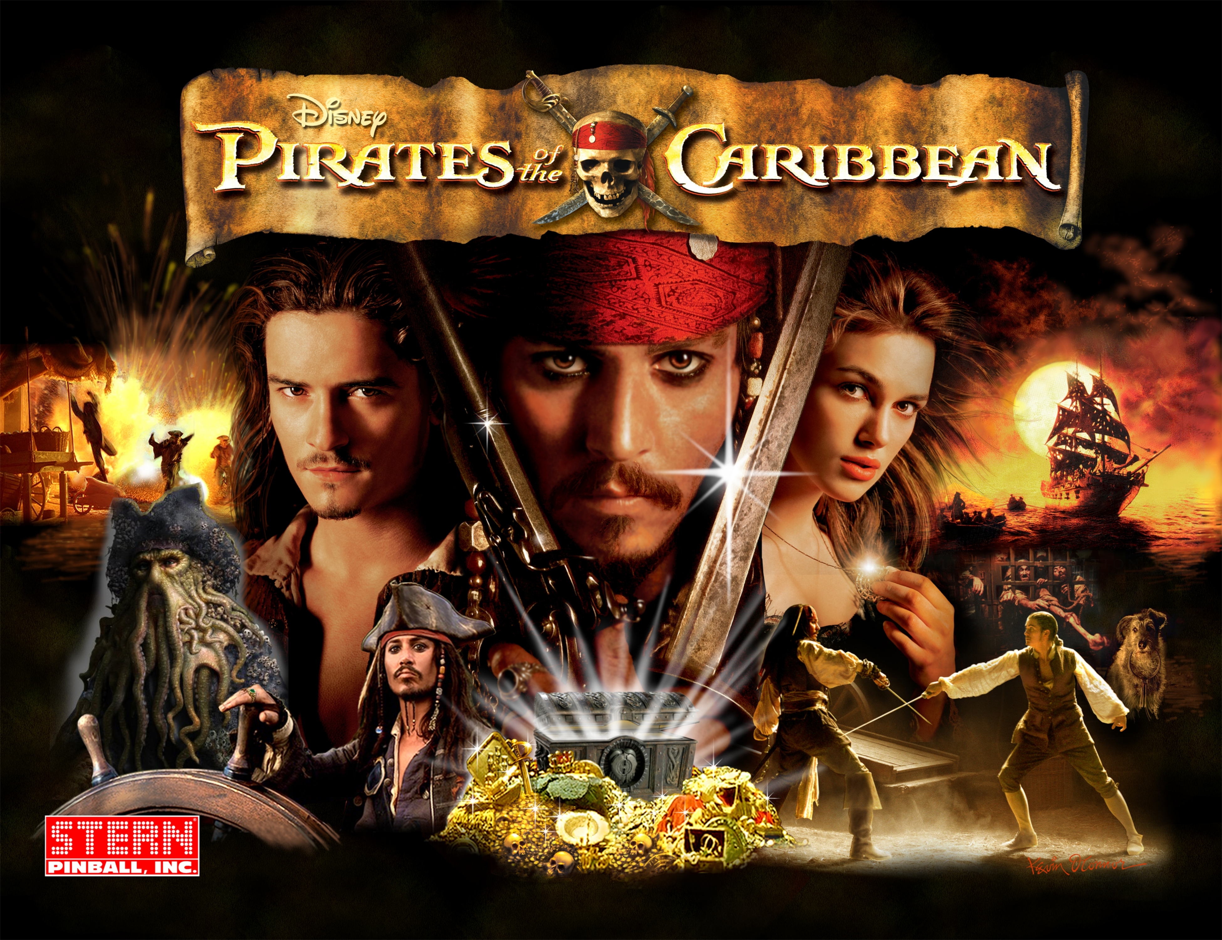 Pirates of the caribean parody porn pictures nude movie