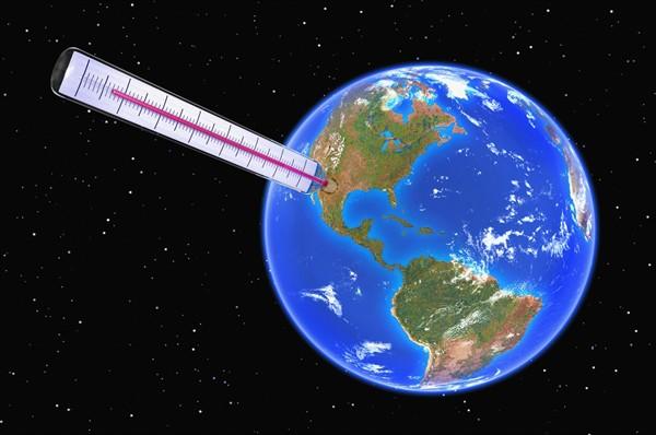 Kako naučnici znaju kolika je temperatura bila prije više stotina hiljada godina?