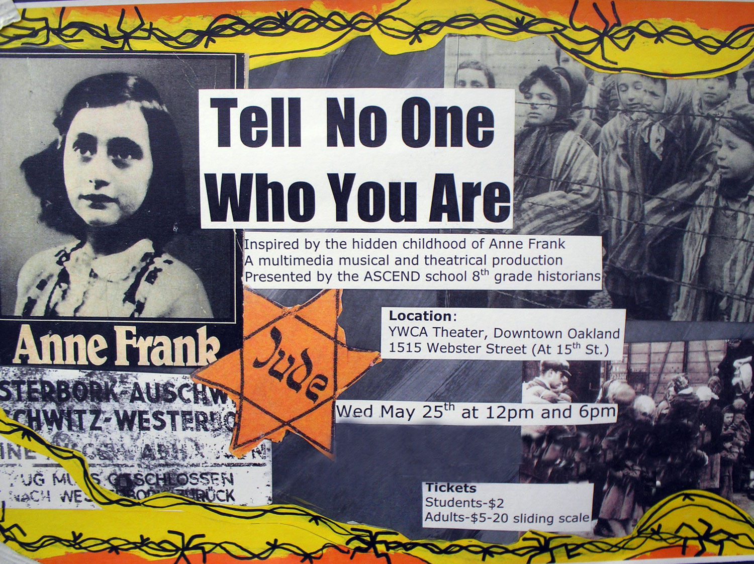 anne frank essays The classicnote on the diary of a young girl by anne frank is a complete study guide containing a biography of essays for the diary of a young girl by anne frank.