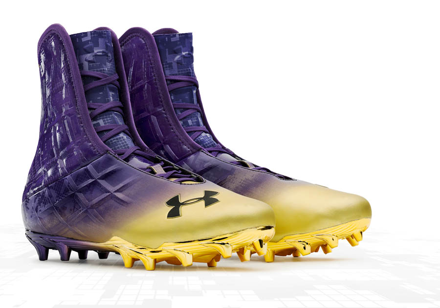 the best attitude 2000a 43a88 Under Armour UA Cleats