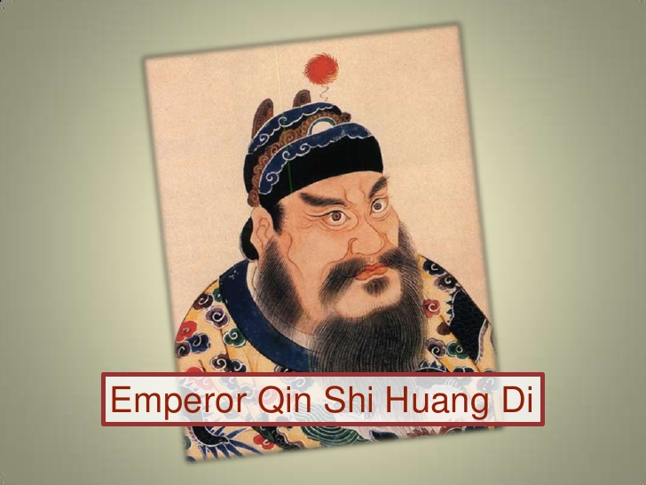 Emperor qin shi huang di by alyssa v and destiny s thinglink emperor qin shi huang di by alyssa v and destiny s sciox Gallery