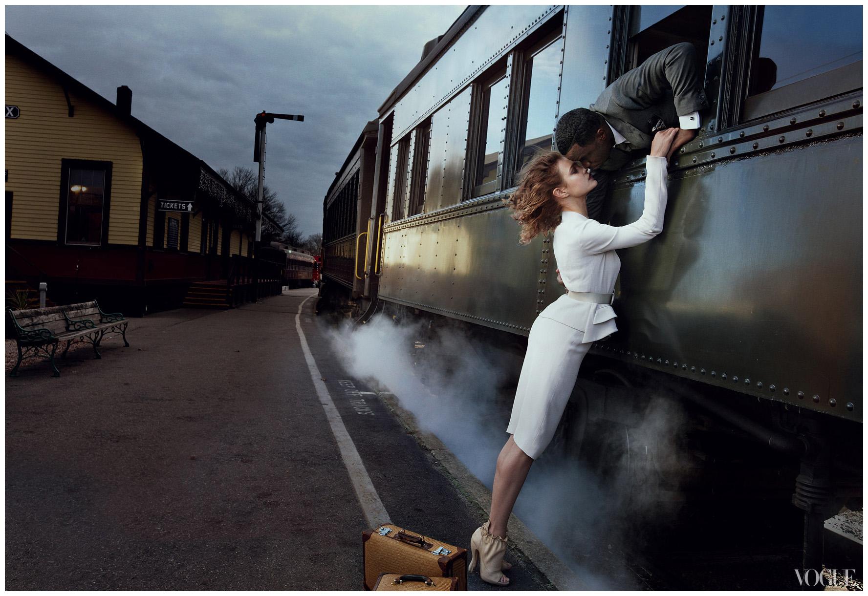 С лёгким паром на вокзале 13 фотография
