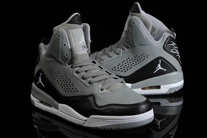 jordan flight shoes men