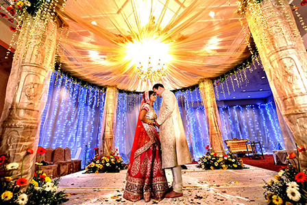 Right Wedding Planner In India