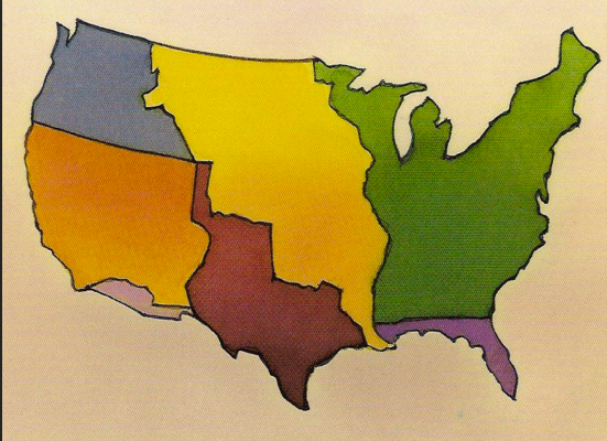 Territory Facts U S Prior To 1803 Country Of Origin Br Thinglink