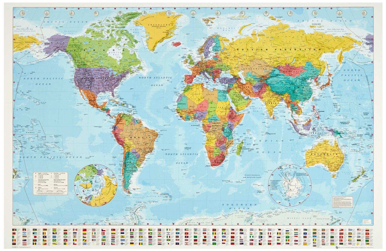 Cartina Mondo Orientale.Cartina Mondo