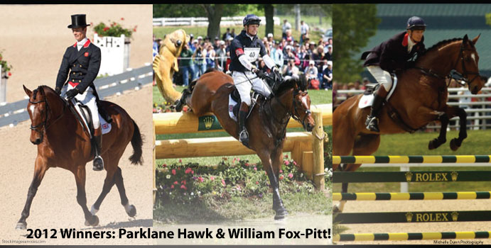 3-Day Eventing - ThingLink