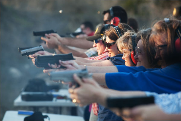benefits of teachers carrying concealed weapons Teachers carrying guns may be a terrible or even a ridiculous idea  give  teachers with concealed carry permits the ability to have guns on.