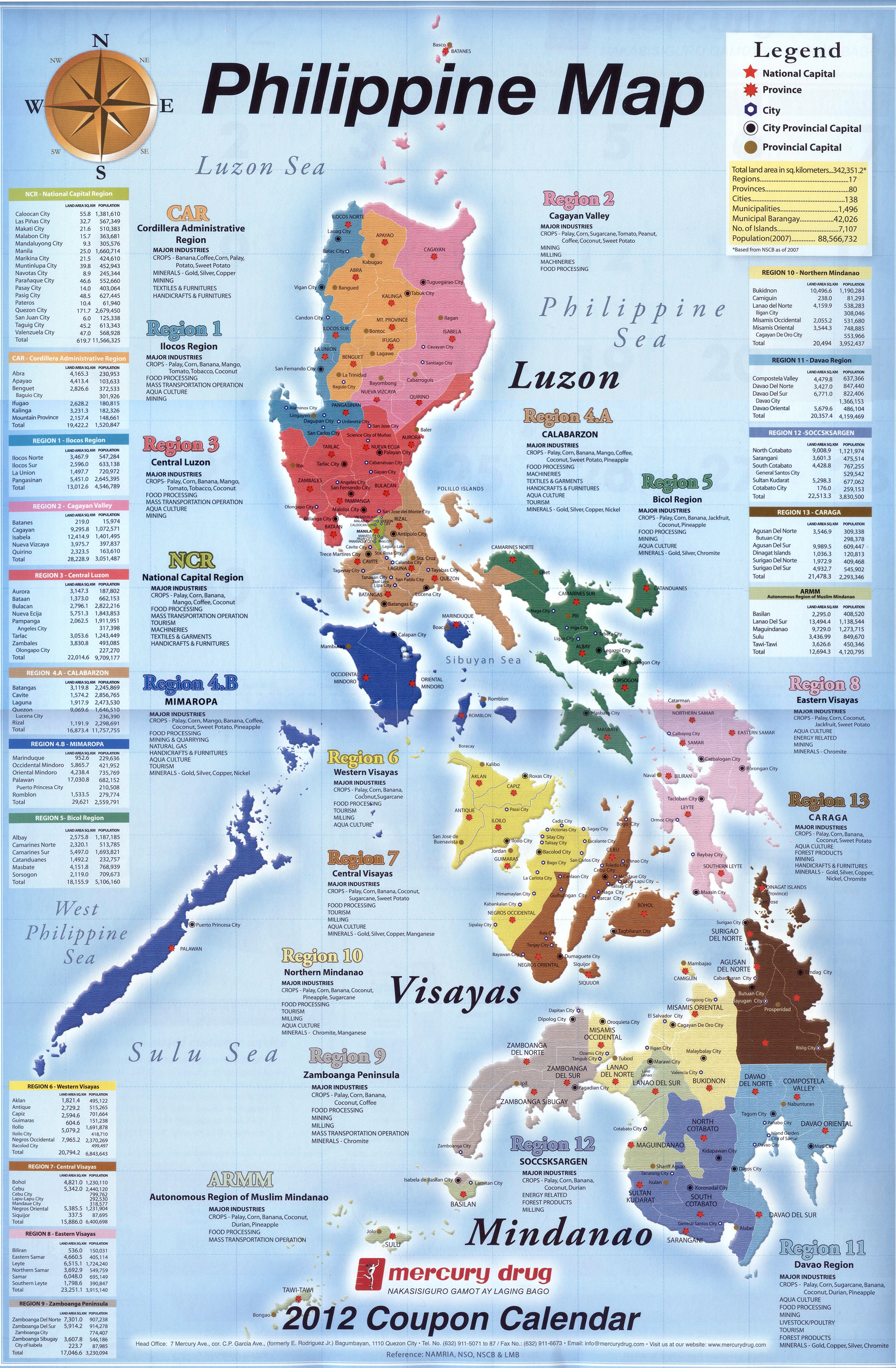 Tourist Spots of the Philippines  ThingLink