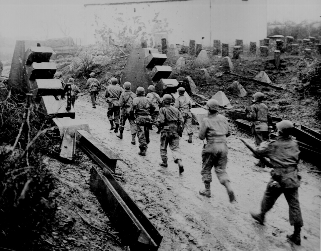 a history of the battle of the bulge in world war two