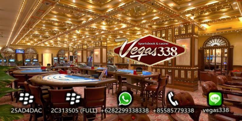 Casino Bonus Rollingan Paling Besar
