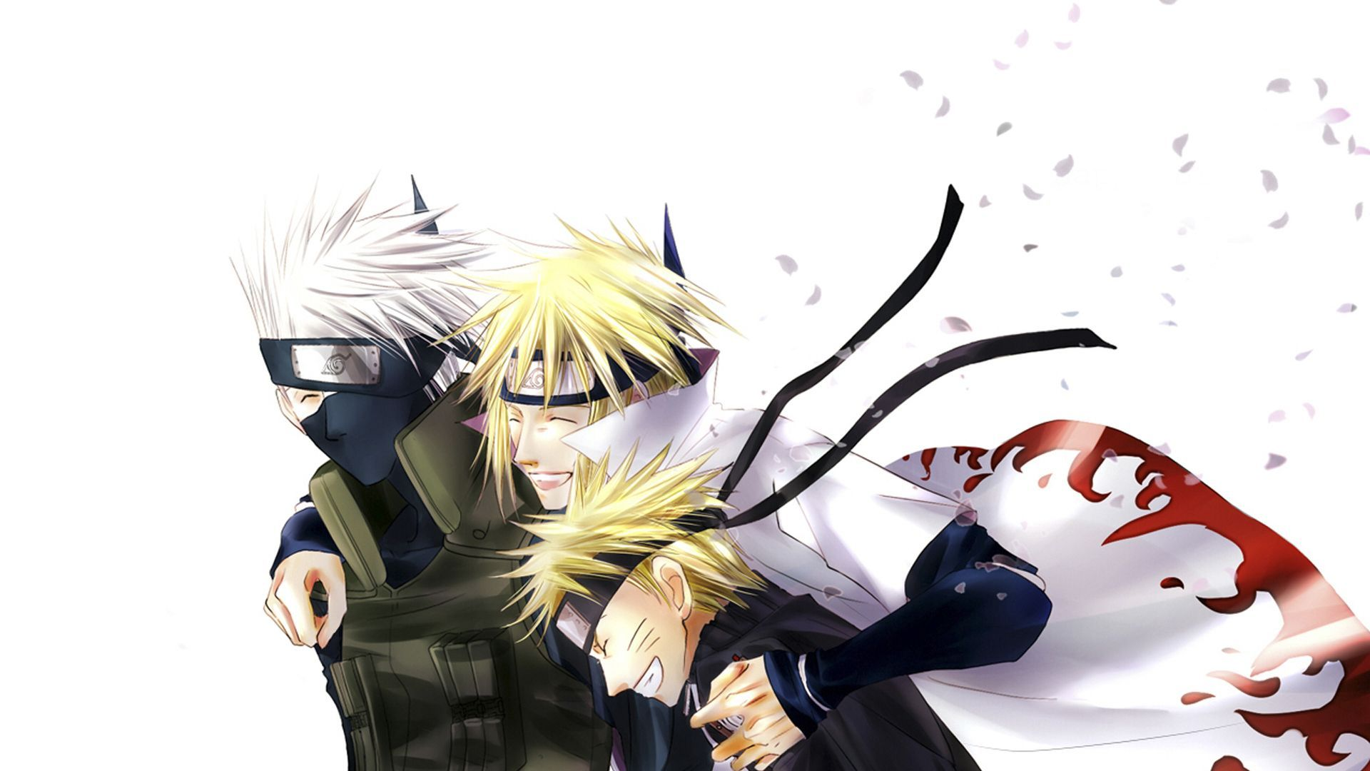 Watch Naruto Videos Here Click My Youtube Channel