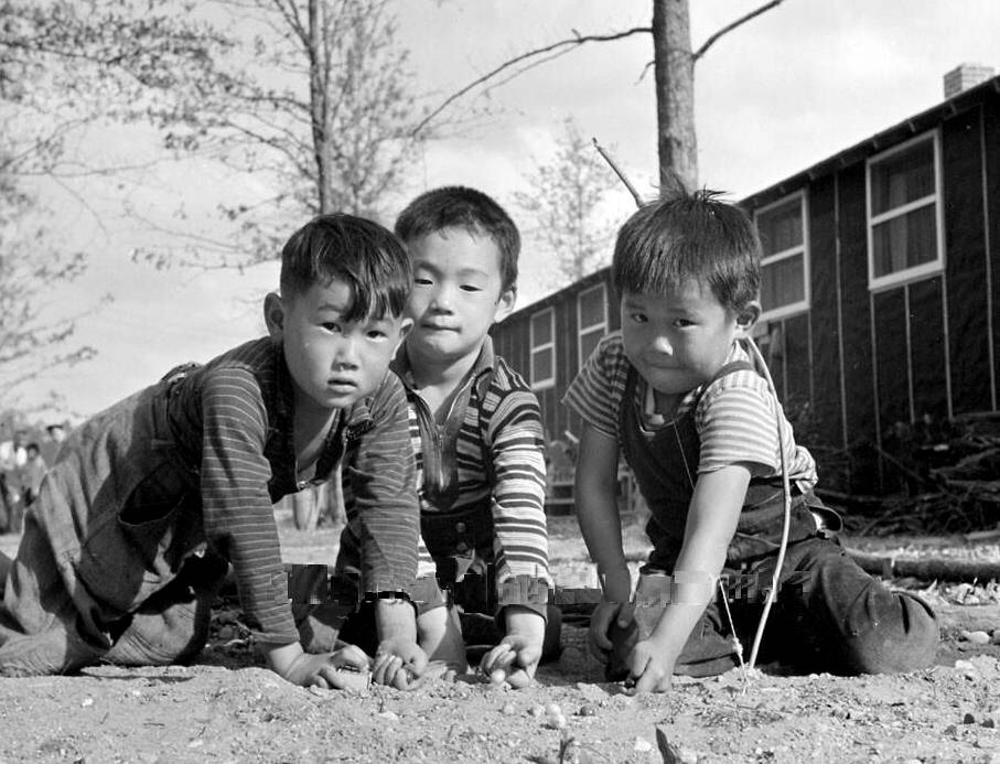 """understanding issei and nisei immigrants in north america Understanding the central american refugee crisis  that it actually deters potential immigrants from central america""""  it is also clear that the trip north ."""