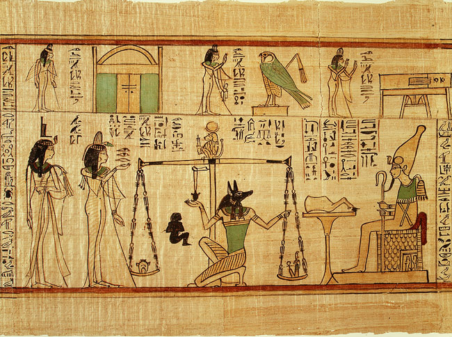 an analysis of salem in ancient egypt I'm back at school for the spring semester with the typical four-course teaching load, including a modern world history course that i have not taught for some time.