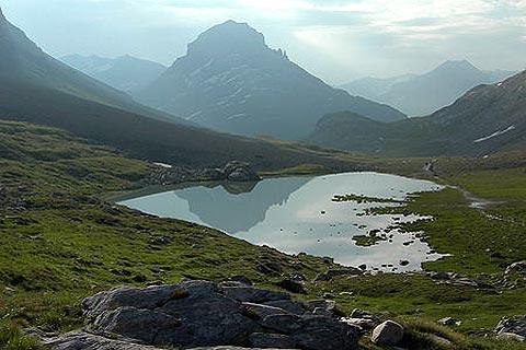 Le parc national de la Vanoise -6B - ThingLink