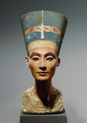 nefertiti thinglink