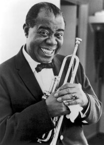louis armstrong songs