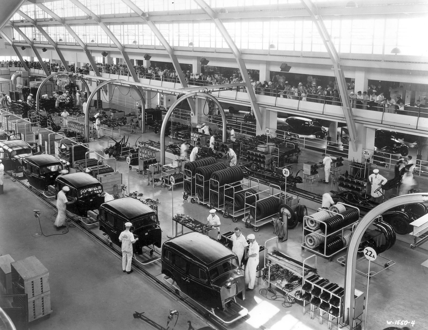 The Assembly Line - ThingLink