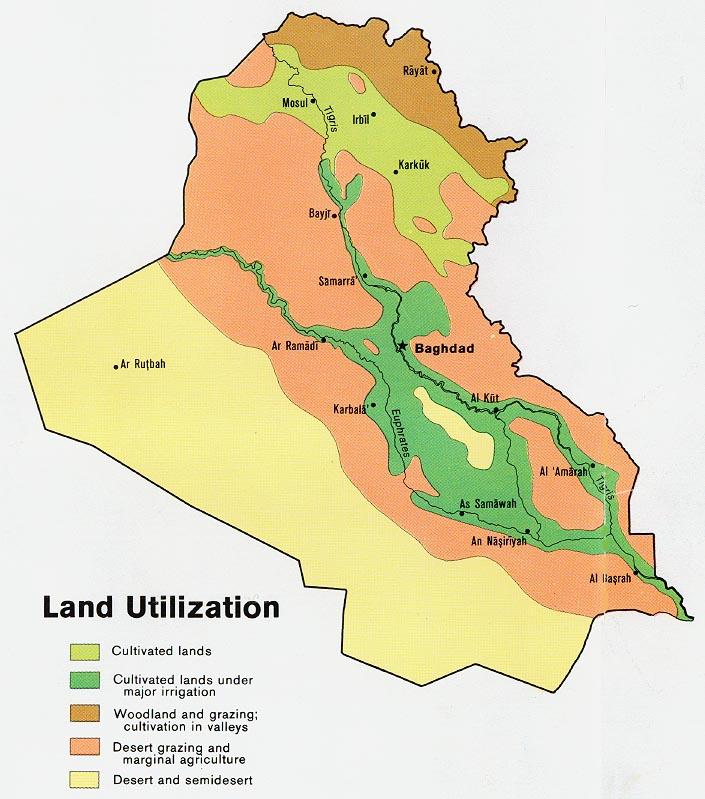 baghdad has the biggest population in iraq the populatio