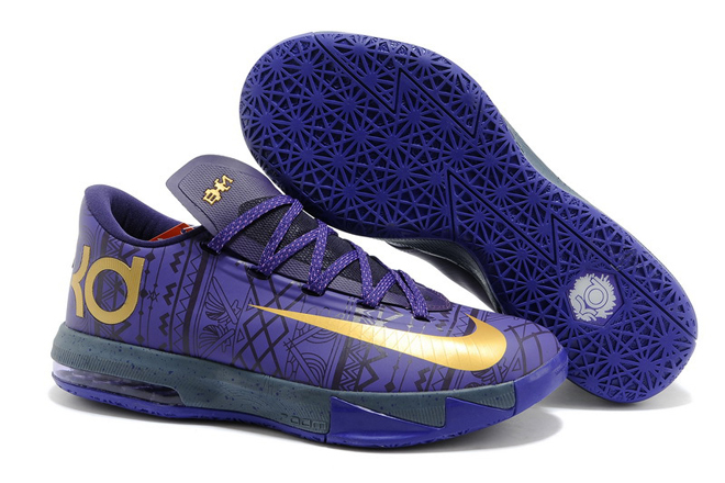 Kd shoes purple and white dresses