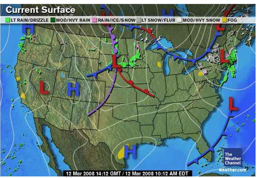 Remix of WEATHER MAPSThis URL describes  ThingLink